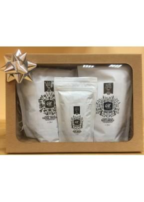Dárkový balíček Gill´s Coffee  Burundi Gitaba