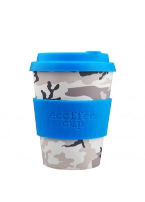 ECoffee Cup Bambusový kelímek na kávu 340 ml Cacciatore