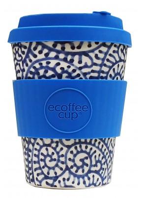 ECoffee Cup Bambusový kelímek na kávu 340 ml Setsuko