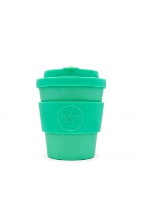 ECoffee Cup Bambusový kelímek na kávu 240 ml Inca