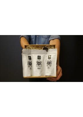 Gill's Coffee box – Asia