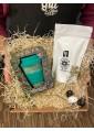GILL's box příslušenství – Seaweed marine s guatemalou